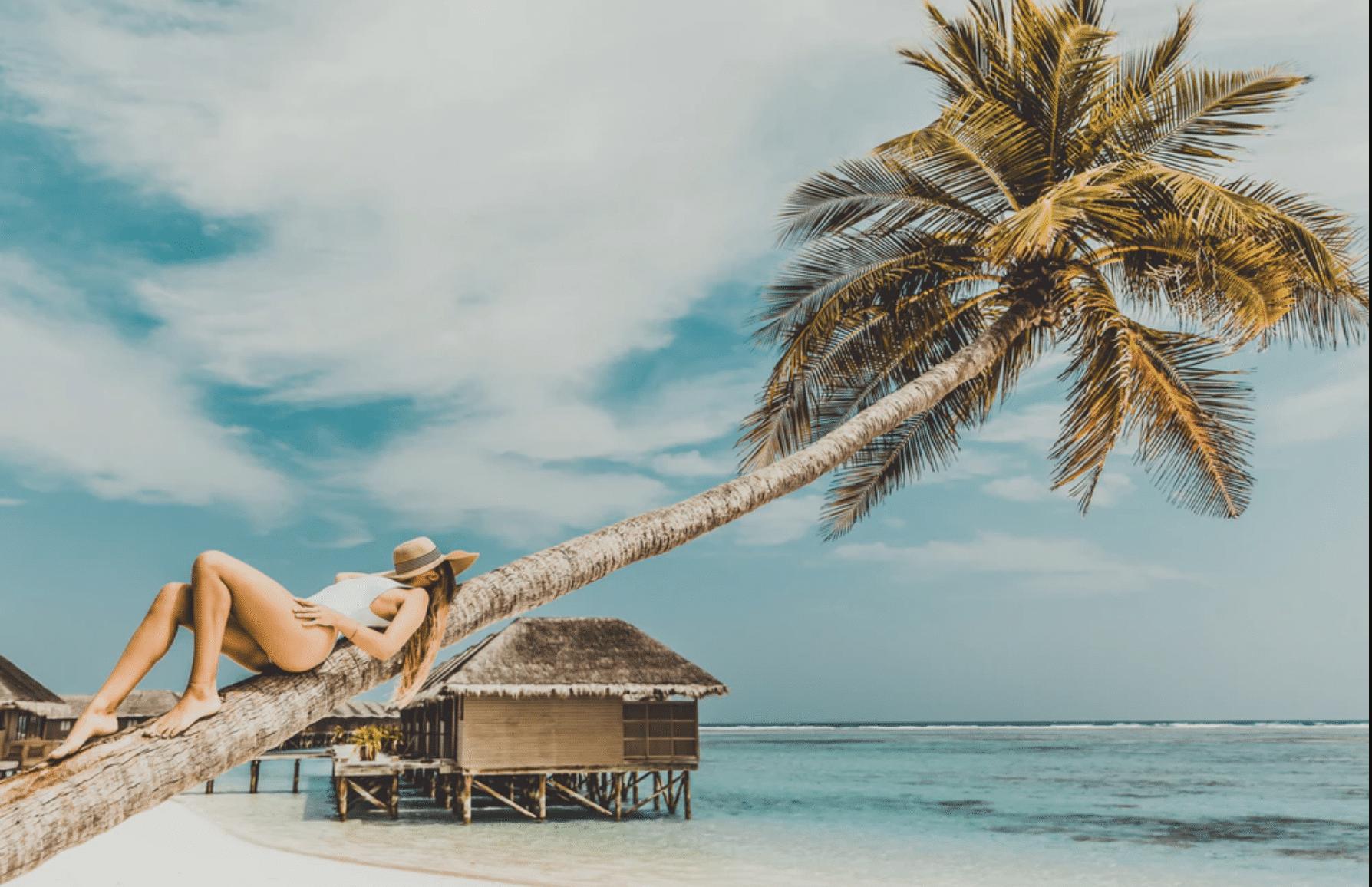 10 expert tips for a good tan