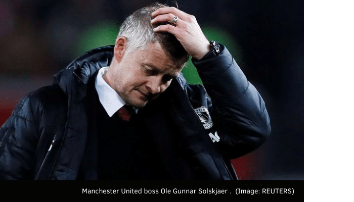 Who are the potential coaches to replace Ole Gunnar Solskjaer