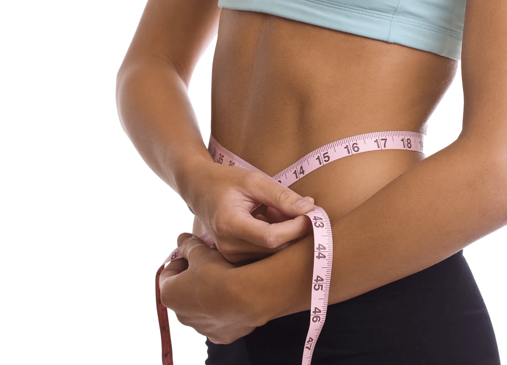 It is possible to gain weight without eating