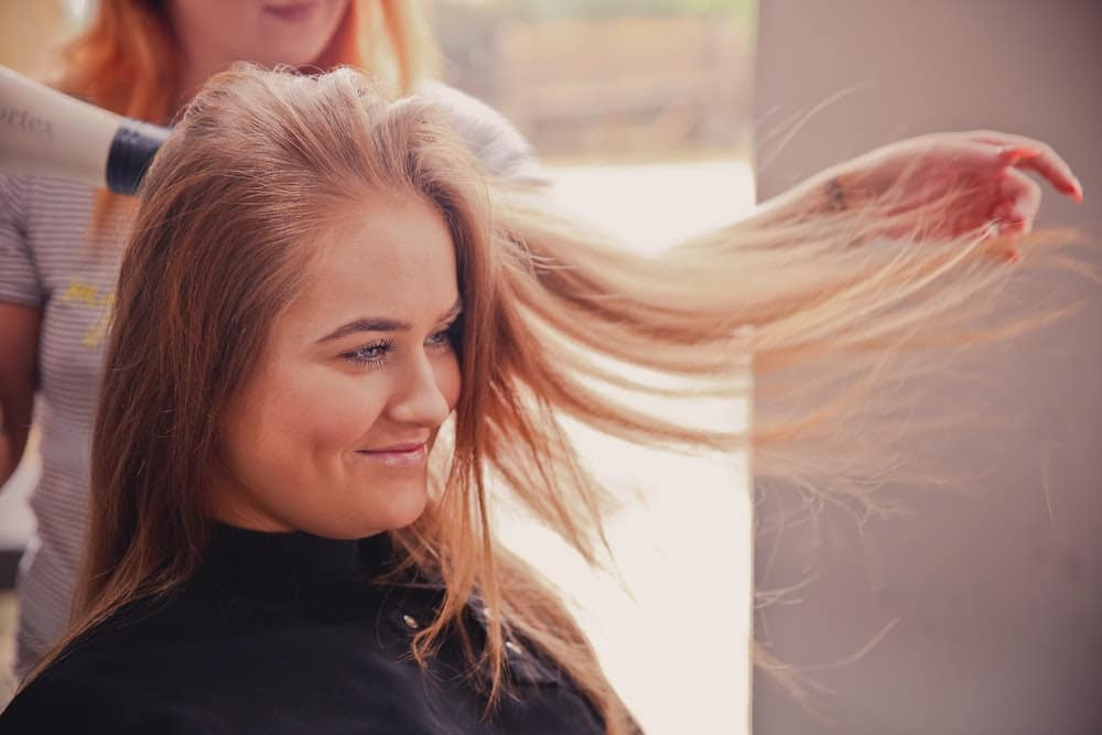 Top 10 tips for beautiful hair