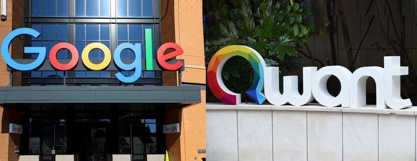 Qwant Le concurrent européen de Google fait sa révolution
