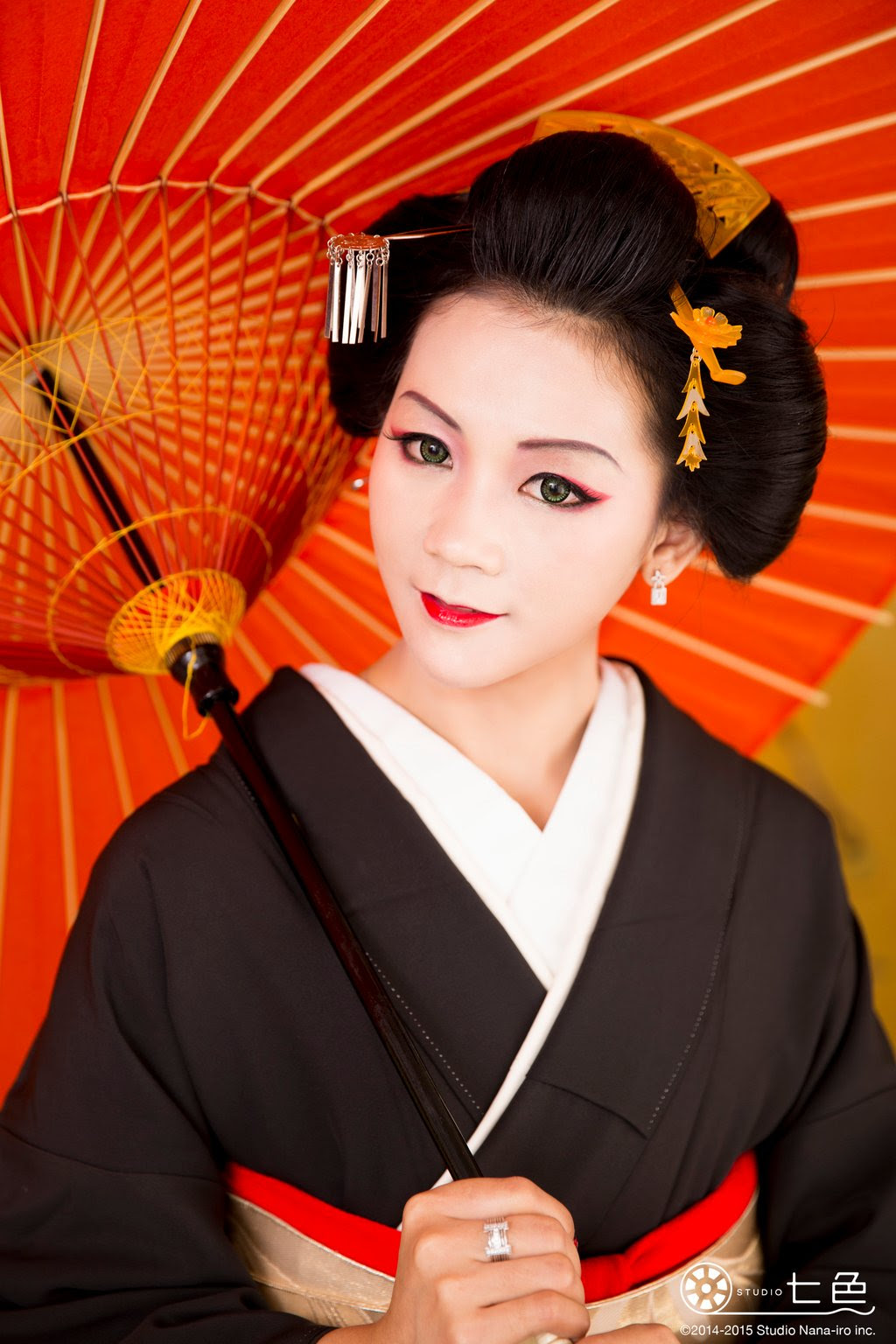 Discovering another Japan and the Niigata Geisha