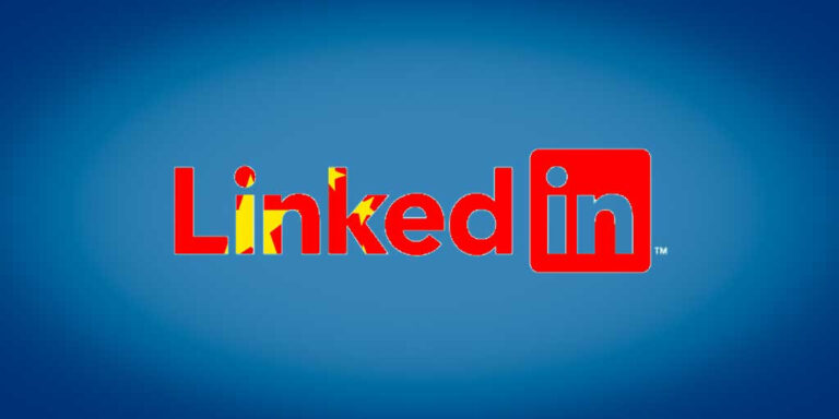 LinkedIn stops its activities in China
