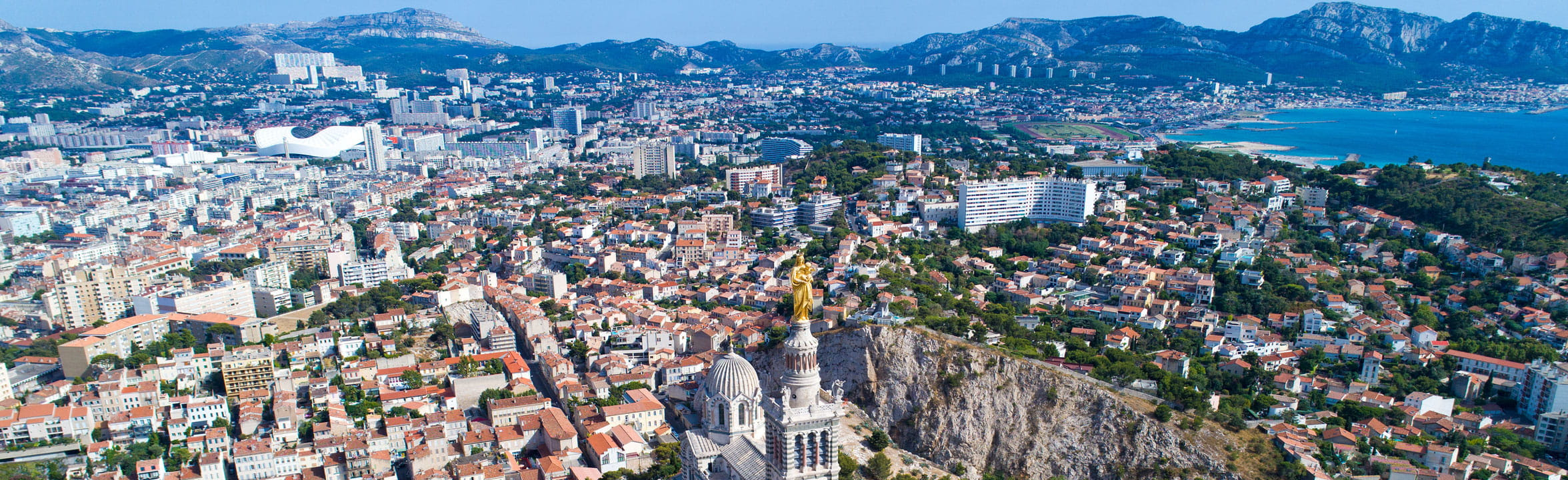 Les Parisiens font flamber l'immobilier  a Marseille