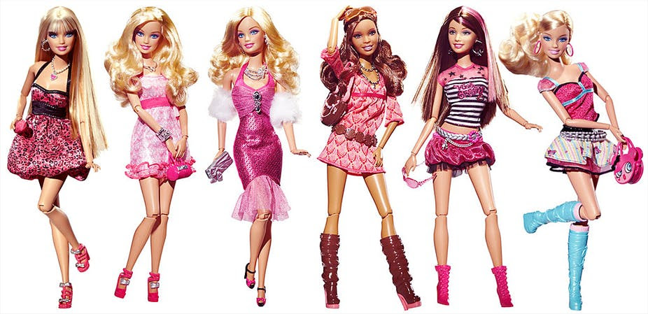 Mattel Group reports stable sales despite price increases